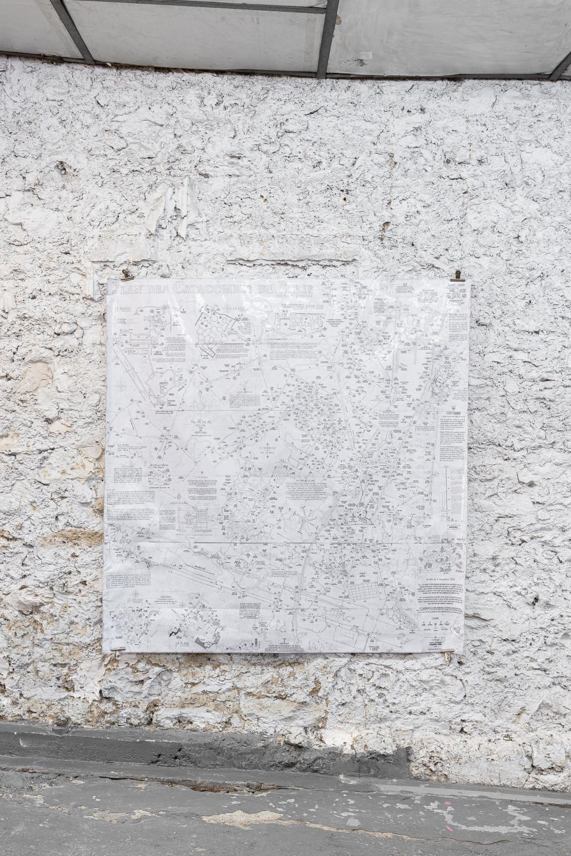 SOUS LA TERRE 2012–2015 by Melchior Tersen