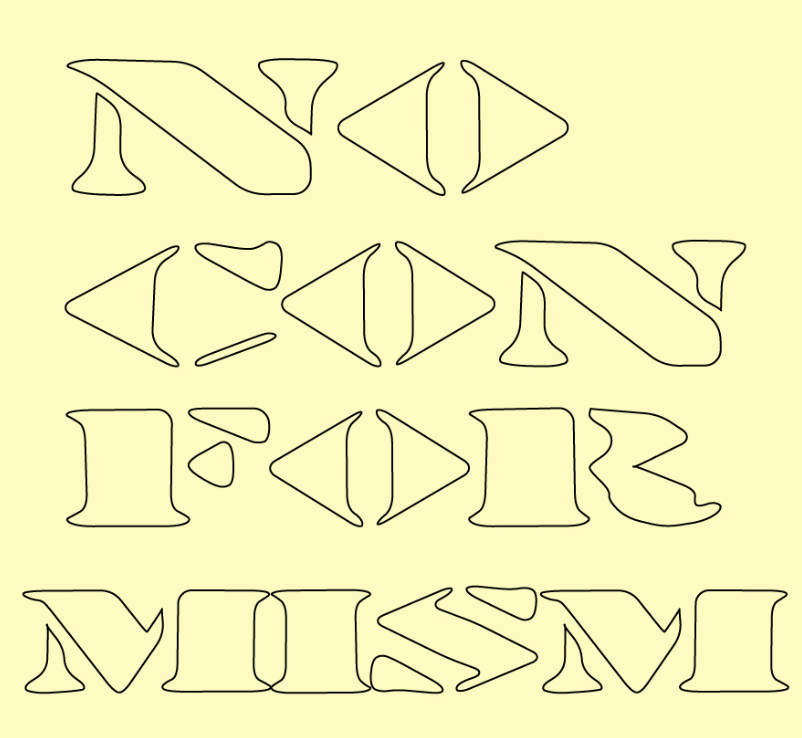 No Conformism